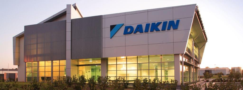 Pourquoi choisir une clim Daikin