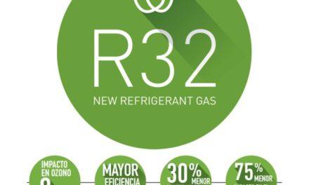 Différences entre les gaz R32 et R410a